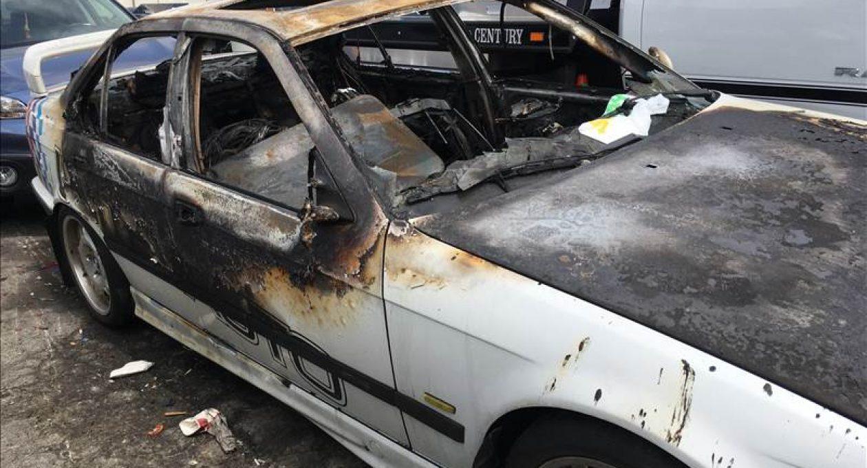 `97 BMW M3 Sedan: Sometimes Bad Things Happen to Good Cars!